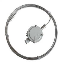 不锈钢发热电缆-不锈钢MI加热电缆