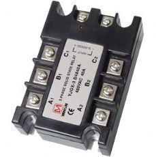瑞士佳乐SSR RS单相工业型固态继电器
