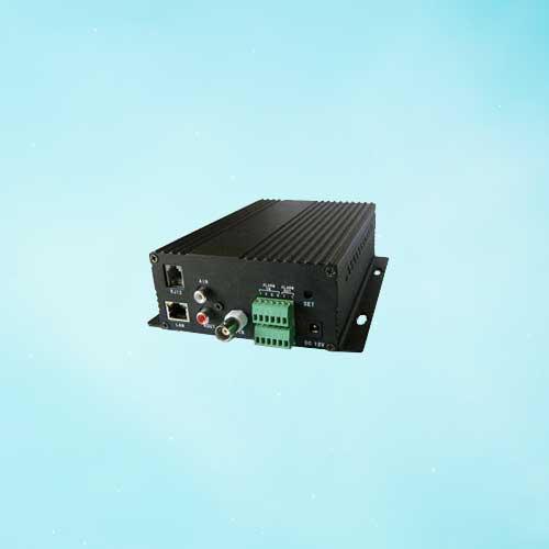 4G无线视频服务器 4G视频设备 编码器 监控主机