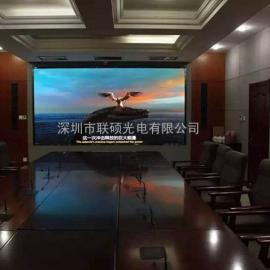 视频会议室高清LED电子屏国星P2全彩显示屏价格