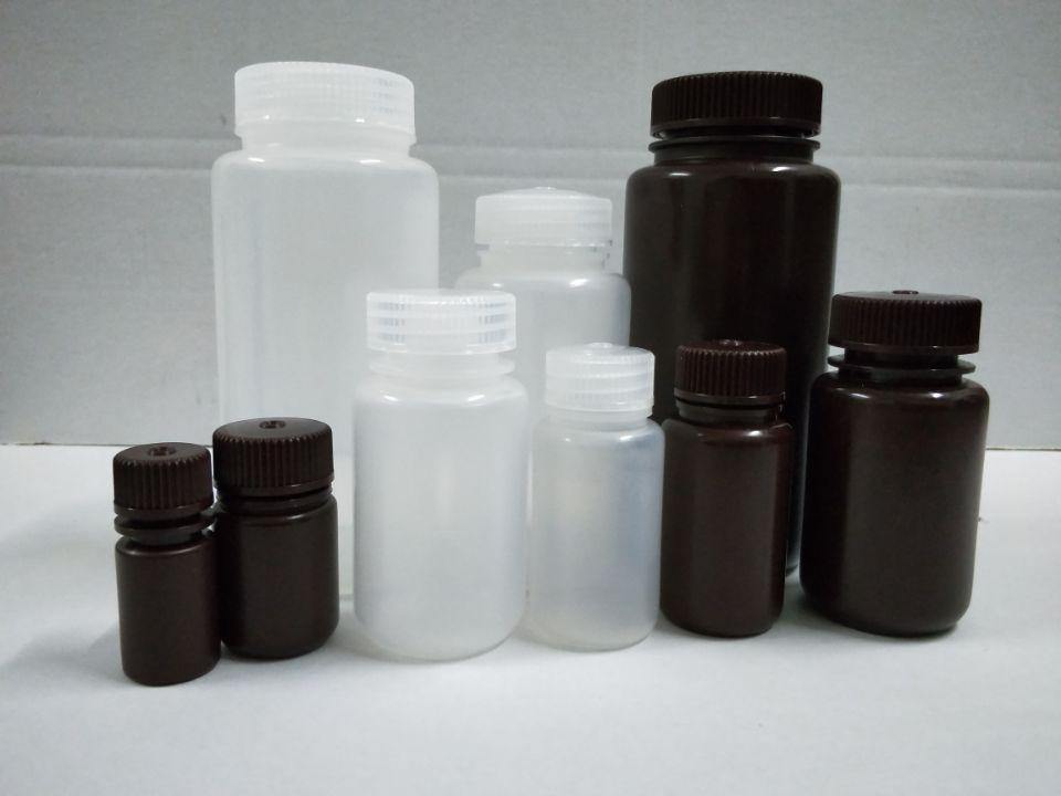 聚丙烯无RNA酶无致热源防漏塑料试剂瓶