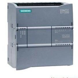 西门子S7-1200PLC代理商