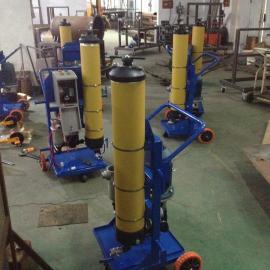PFC8314-50ZKZ滤油小车移动式抗燃油滤油机