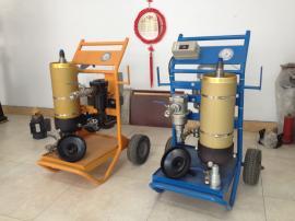 高效滤油车PFC8314-100-H-KP加油小车