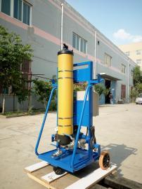 PFC8314u-50-H-KZ滤油小车润滑油滤油机