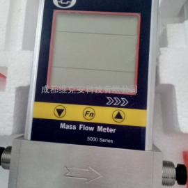 MF5000C气体品质流量计