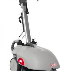 Vispa 35 E 电源驱动手推式全自动洗地机