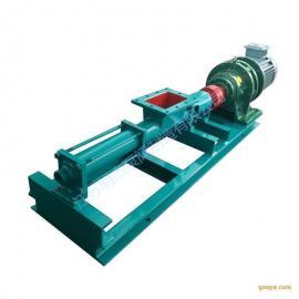 G35-2真石漆单螺杆泵喷涂机常用螺杆泵 带喂料推进器 质优价廉