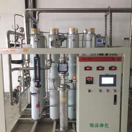 氯气、氯化氢、硫化氢、氯甲烷、二氧化硫净化纯化装置全国独家制