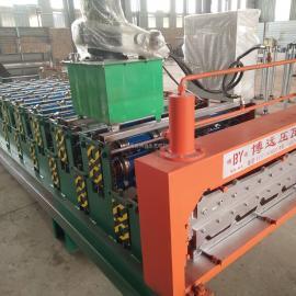 840/900双层压瓦机设备厂家