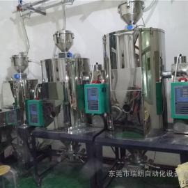 东莞塑料除湿输送一体机,烘干输送除湿一体机