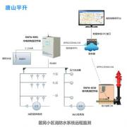 智慧消防、物联网消防远程监控系统应用案例