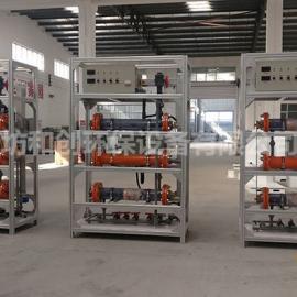 安徽合肥水厂加氯机次氯酸钠发生器消毒设备生产厂家