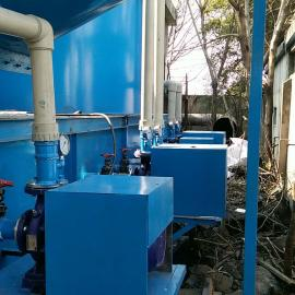 锌锅、锌冶炼粉尘及有害气体治理净化装置
