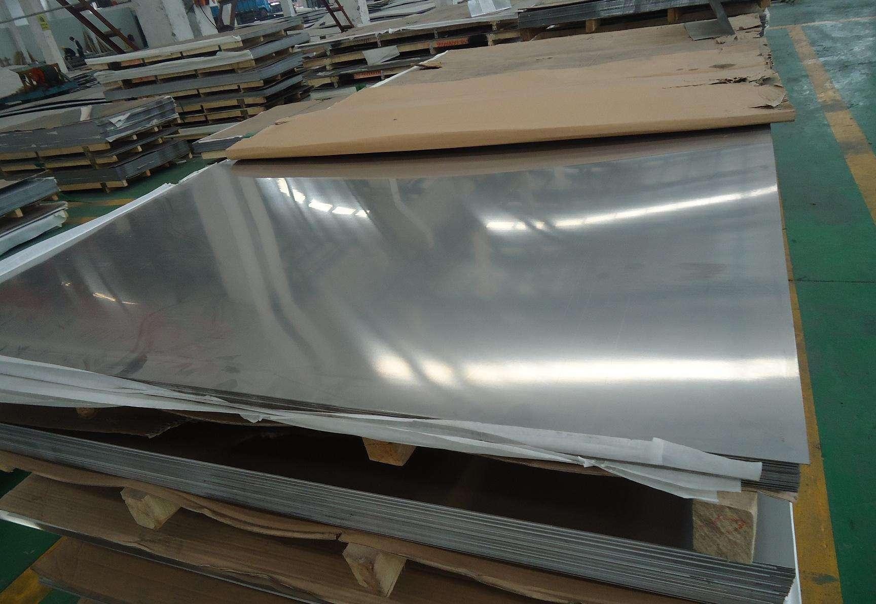 天津 1Cr18Ni9Ti不锈钢板 现货 321不锈钢板 厂家规格