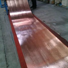 上海进口无铅T2紫铜线 H59无铅紫铜棒现货