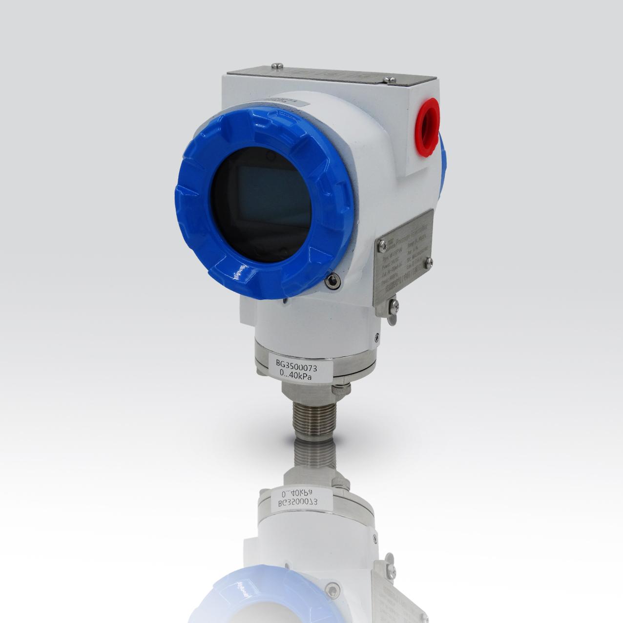 美国MDSGP160单晶硅直装式压力变送器