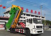 25吨勾臂车