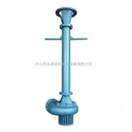 3PL-180A三角水泵厂下吸式泥浆泵 杂质泵