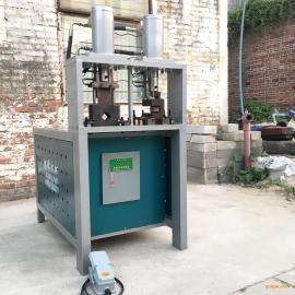 管材液压不锈网防盗网打孔机 冲孔机