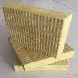 岩棉保温板厂家销售优质外墙防火岩棉板 价格优惠型号可定做