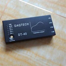 高温炉温测试仪 六通道高温炉温度曲线检测仪
