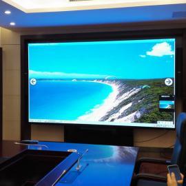 会议室4k高清led显示屏定做厂家