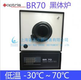 BR70低温黑体炉