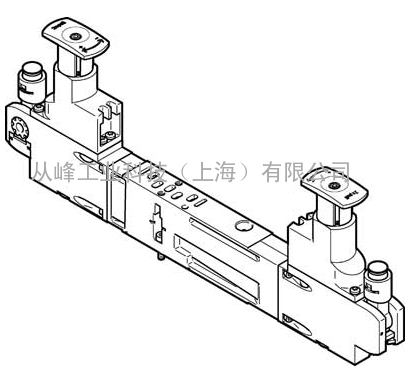 费斯托EGC-80-1500-TB-KF-0H-GK