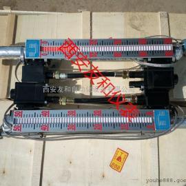 延安采油厂BUWZ601防爆电伴热液位计 西安友和厂家供应