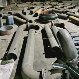 供应甘肃地区弯管型通气管 W-100 通气管