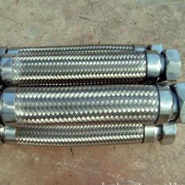 金属编织软管