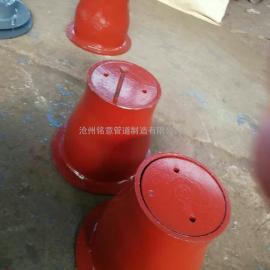 市政给水管道工程07MS101闸阀套筒、阀门套筒安装讲解