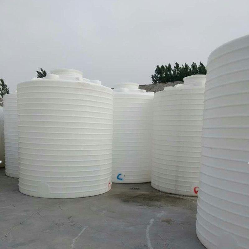 上海一诺10吨塑料桶厂家直销 水处理容器