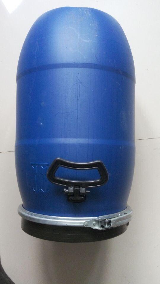 衡水一诺30升抱箍桶厂家