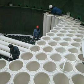 管束式除雾器
