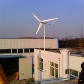 厂家直销20千瓦风光互补家用风力发电机抗风能力强
