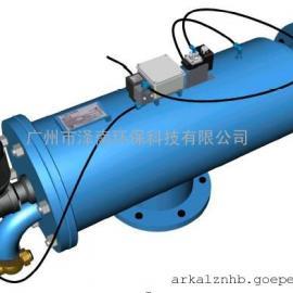 急冷水过滤器、石油化工柴油加氢项目胺液脱硫过滤器