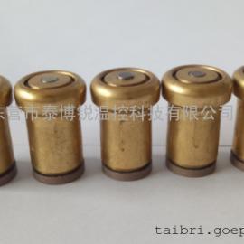 石蜡温包、感温元件、热敏元件、传感器 02250144