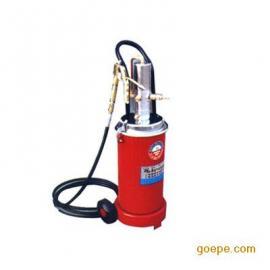 上海熊猫QL-3S-B气动高压黄油机10升气压注油泵黄油枪注油器