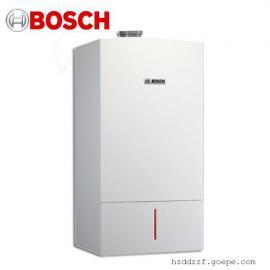 博世欧洲经典22kw冷凝壁挂炉单采暖ZSB22-3C-杭州博世锅炉总代理