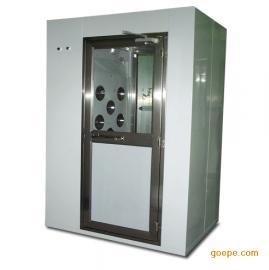 洲上厂家直销1300型全自动风淋室可定做价格实惠