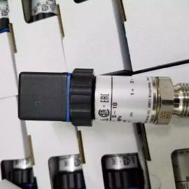 德国WIKA压力变送器S-10德国原装进口压力传感器