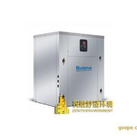 祝融环境地源热泵:布德鲁斯主机简介