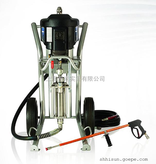 美国GRACO固瑞克 Hydra-Clean 高压清洗泵 石油平台 船舶应用