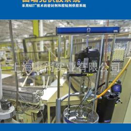 美国固瑞克GRACO打胶泵、供胶泵、PVC喷胶泵、润滑油脂输送泵
