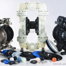 GRACO隔膜泵