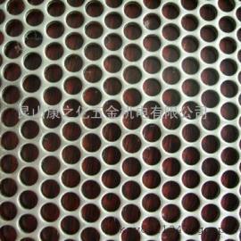 1.0厚圆孔网板