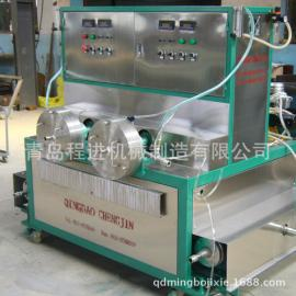 CJ-30乳胶粉扑生产专用乳胶发泡机,海绵发泡机,程进机械