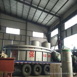 纺织工业废水处理设备-浅层气浮机生产厂家